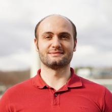 Dieses Bild zeigt  Mario Cicač-Hudi