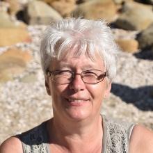 Dieses Bild zeigt  Brigitte Schwederski