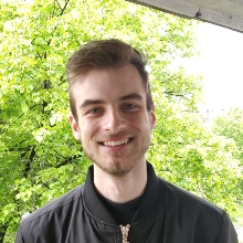 Dieses Bild zeigt  Nicolai Linus Burk