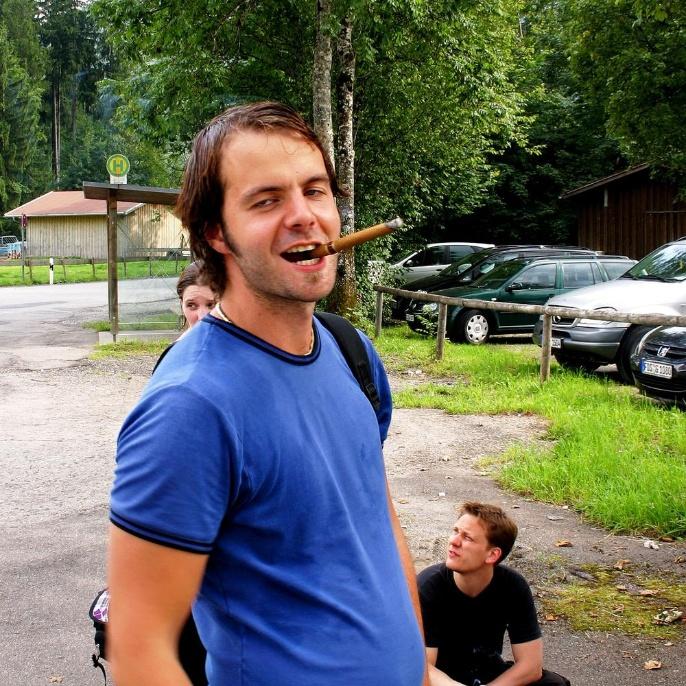 Soellerhaus-Zigarre